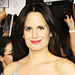 Twilight Breaking Dawn Part 2 Premiere Fashion: Why Elizabeth Reaser Chose Carolina Herrera