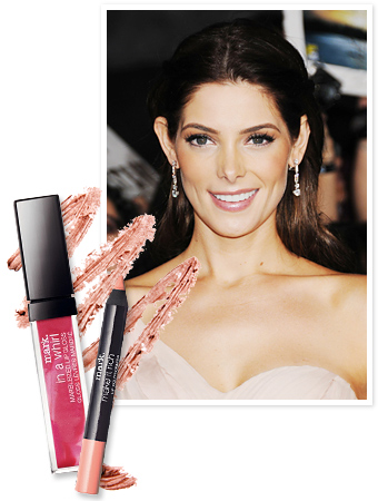 Ashley Greene Makeup