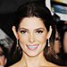 Found It! Twilight Star Ashley Greene's Shiny Pink Lip Color