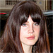 Lana Del Rey Gets Bangs!