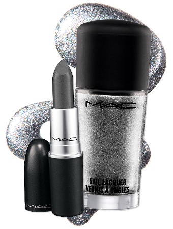 MAC Black Friday - Grey Friday