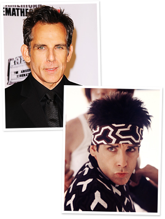 Ben Stiller Zoolander