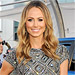 AMAs 2012: Stacy Keibler and Stylist Brad Goreski&#039;s Red Carpet Moment