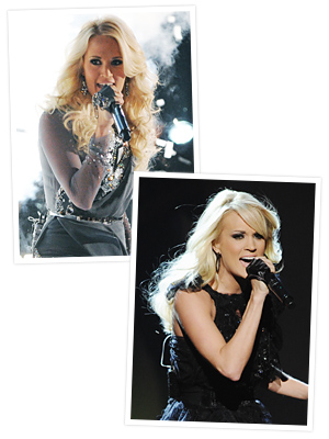 Carrie Underwood Gloves