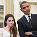 McKayla Maroney and Obama Make Faces, Breaking Dawn 2 Big Opening, and More!