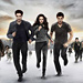 The Twilight Saga Tops Record-Breaking Thanksgiving Box Office