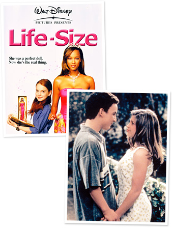 Disney - Boy Meets World - Girl Meets World - Life-Size