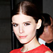 Found It! Kate Mara's Shimmery Nude Lip