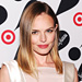 Kate Bosworth Painted Her Hair for an Upcoming Movie