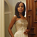 Scandal: Olivia Pope's Red Carpet-Worthy Gown