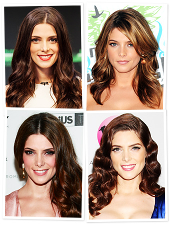 Ashley-Greene-Hair-Try-On
