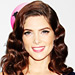 Ashley Greene's Hairstyles: Your Most Tried-On Look of the Week!
