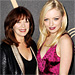 Meet Miss Golden Globe 2013: Francesca Fisher-Eastwood