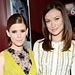 Olivia Wilde and Kate Mara Premiere Deadfall, Plus More Parties!