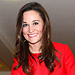 Pippa Middleton's Festive Fall Looks in London