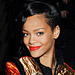 Would You Wear Poppy Lipstick like Rihanna?