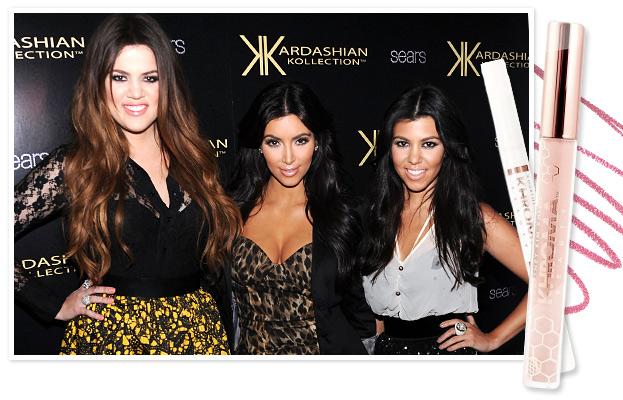 Kardashian Nude Lipstick