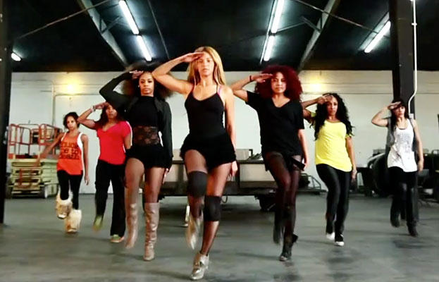 Beyonce Documentary