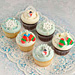 Win a Dozen Holiday Cupcakes from Magnolia Bakery: Enter Here!