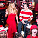 "Mariah Carey Sings ""All I Want For Christmas Is You"" With Jimmy Fallon and The Roots"