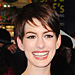 Anne Hathaway Would Have Done Les Mis for Free, The Perks of Being Mrs. Timberlake, and More!