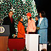 Holiday Photos 2012: National Christmas Tree Lighting and Miu Miu&#039;s Windows