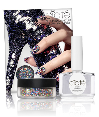 Ciate-manicure