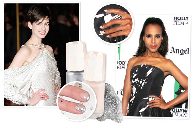 The 12 Best Manicures for 12/12/12