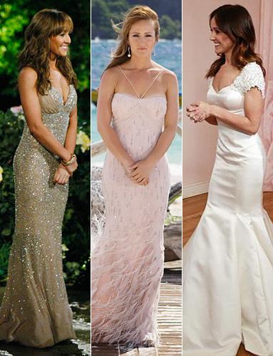 JokersUpdates.com: Ashley and JP\'s Wedding - Bachelorette Ashley ...