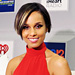 Short Hairstyle Update: Alicia Keys Added Blond Highlights to Her Sleek Bob