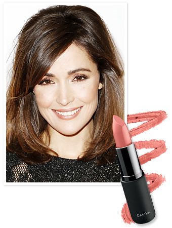 Rose Byrne Lipstick