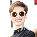 Found It! Anne Hathaway's Shoes and Shades