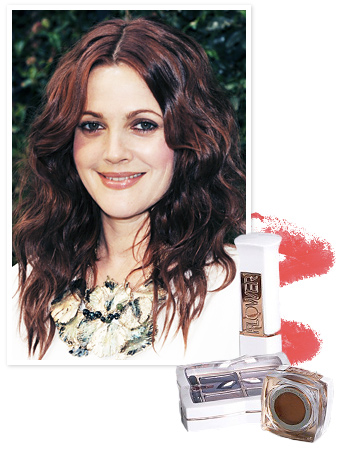 Drew Barrymore Flower Cosmetics