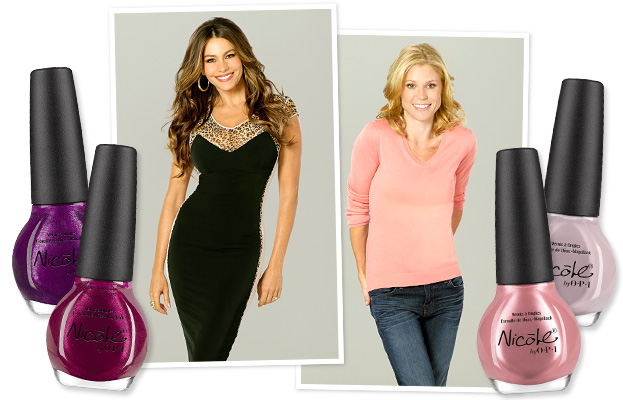 Modern Family Nail Polish