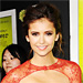 Party Dressing Tips from Nina Dobrev's Stylist
