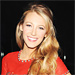 Blake Lively&#039;s Leather Mini: Your Top Pinterest Pick This Week