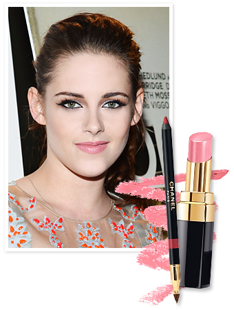 Kristen Stewart Lipstick