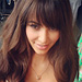 Kim Kardashian Gets Bangs!