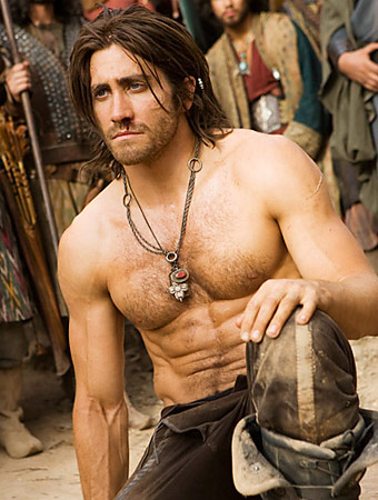 Jake Gyllenhaal birthday