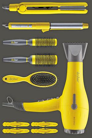 Drybar Hair Tools