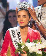 Miss Universe Miss USA