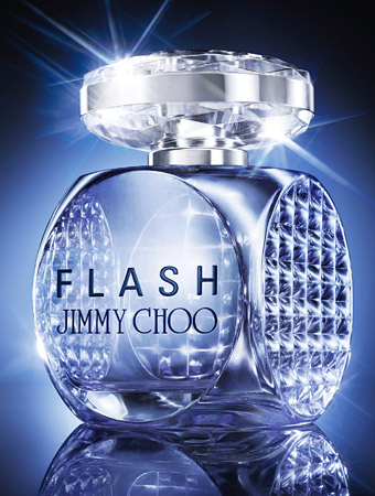Jimmy Choo Flash Fragrance