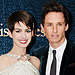 "Les Miserables: Anne Hathaway on Eddie Redmayne's ""Nerdy"" Appeal"