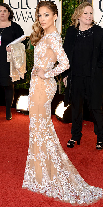 Look of the Day photo   Jennifer Lopez