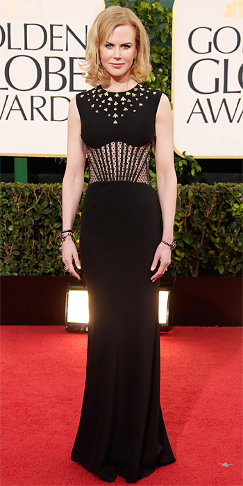 Look of the Day photo | Nicole Kidman