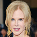 Nicole Kidman's Matching Jewels