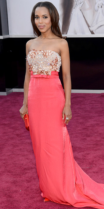 Look of the Day photo | Kerry Washington