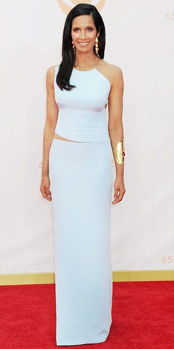 Look of the Day photo | Padma Lakshmi
