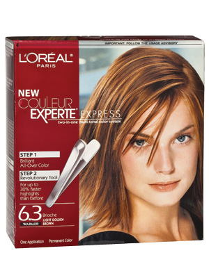 Best 2006 At Home Hair Highlighting Kit Loral Fria Colour | LONG ...