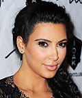 Kim Kardashian - Daily Beauty Tip - Celebrity Beauty Tips